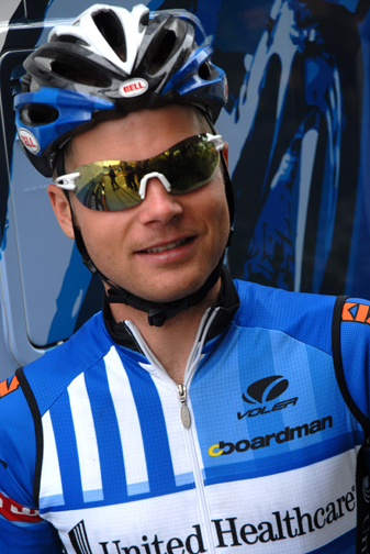 Christian Meier (Can) UnitedHealthcare Pro Cycling[P]Andrew Rogers