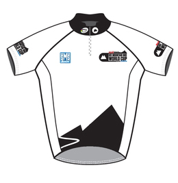 UCI MTB World Cup Leaders' Jersey [P] UCI