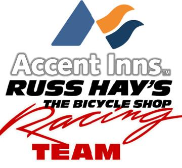 Russ Hay's Racing [P]