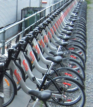 Are Bixi's day's numbered? [P] John Symon