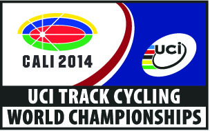 2014 UCI Track Cycling Championships