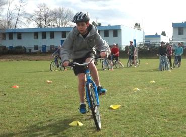 iRide [P] Cycling BC