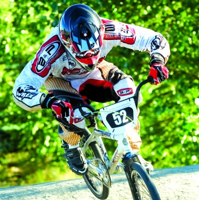2014 Canada Cup BMX Series to Kick Off July 12