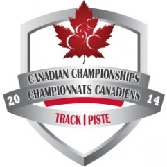 Canadian Track Championships [P]Cycling Canada