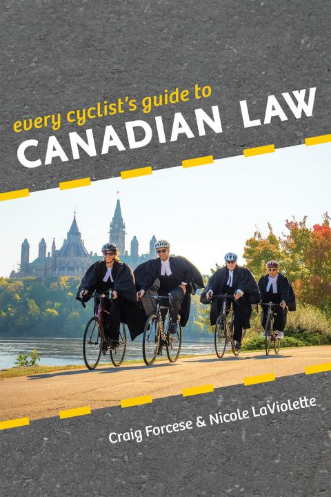 © Every Cyclist's Guide to Canadian Law