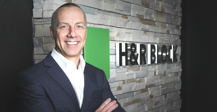 Todd McCallum, VP Business Development, H&R Block Canada [P] M1