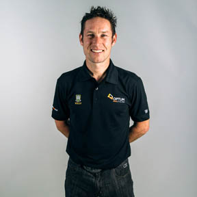 Performance Director Eric Wohlberg [P] Optum Pro Cycling