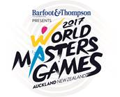[P] World Masters Games 2017