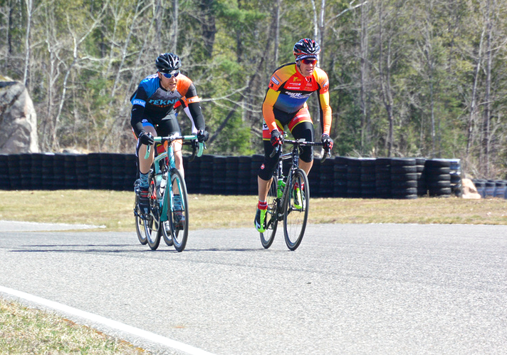 Calabogie Race Track >> Calabogie Road Classic Ontario RR Cup #2 Full Results and Photos + Video of EM Finish – Pedal ...