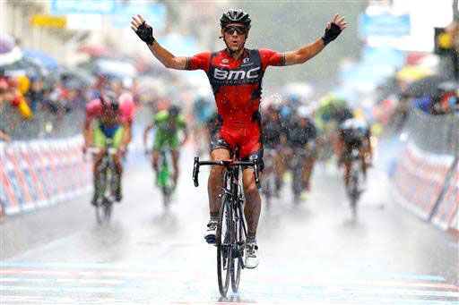 Philippe Gilbert [P] Cor Vos