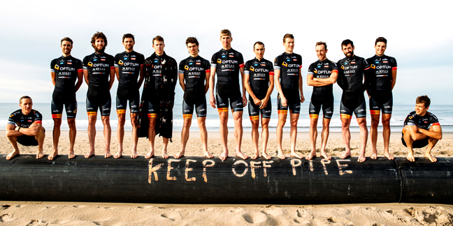 Optum Pro Cycling presented by Kelly Benefit Strategies [P]
