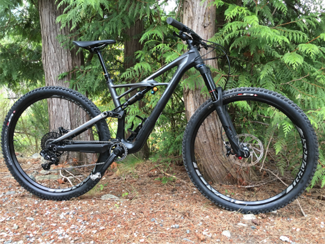 Specialized S-Works Enduro 29er [P] Paul Newitt
