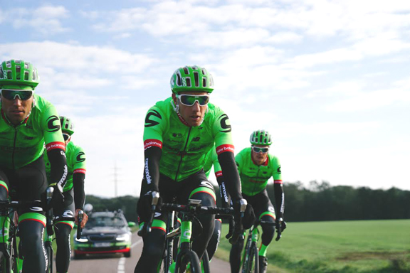 Canada's Mike Woods [P] Cannondale-Drapac