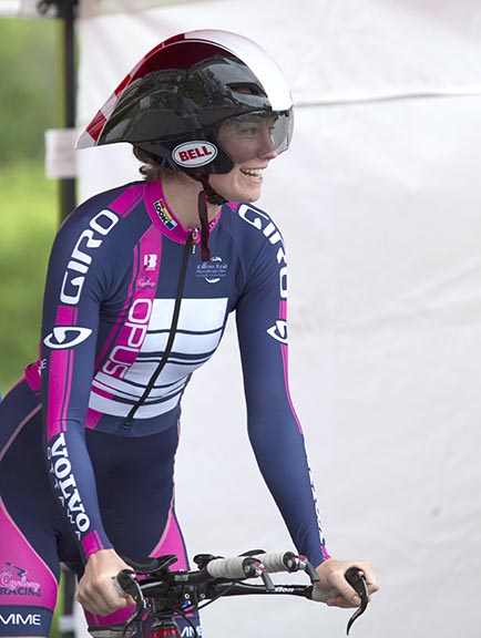 Ellen Watters [P] The Cyclery Racing