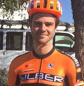 Alec Cowan [P] Silber Pro Cycling