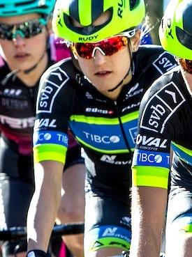 Lex Albrecht [P] Tibco